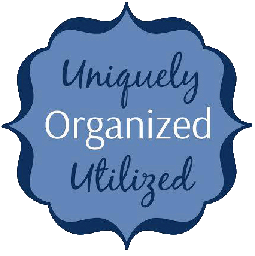 Uniquely Organized and Utilized